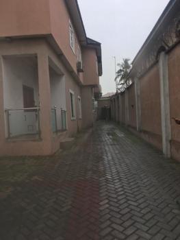 5 Bedroom Detached House with Bq, Slaudeen Street, Gra, Ogudu, Lagos, Detached Duplex for Sale