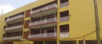 3 Bedroom Flats with a Room Bq, Awuse, Opebi, Ikeja, Lagos, Flat for Rent