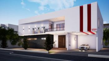 Luxury 5 Bedrooms Fully Detached Duplex with 1 Room Bq, Jahi, Abuja, Detached Duplex for Sale