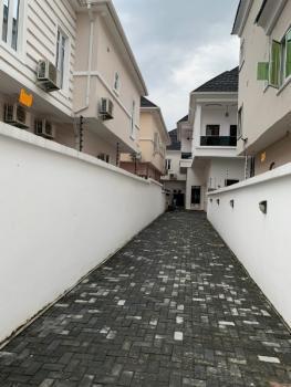 Newly Built 5-bedroom Detached Duplex, Osapa, Lekki, Lagos, Detached Duplex for Sale