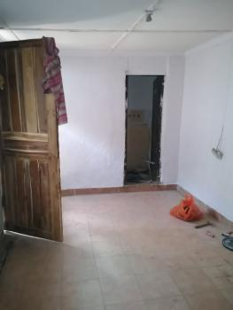 Spacious Room Self, Akoka, Yaba, Lagos, Self Contained (single Rooms) for Rent