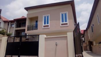 Newly Built 4 Bedroom Detached, Allen, Ikeja, Lagos, Detached Duplex for Sale