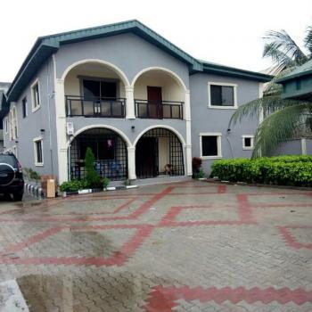 Executive Two Bedroom Apartment, Majek, Sangotedo, Ajah, Lagos, Flat for Rent