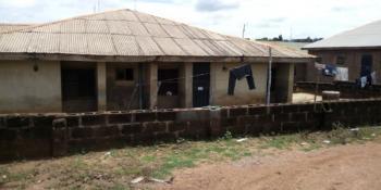 Modified to 5 Bedroom Bungalow, Ikopa Titun, Asero, Abeokuta South, Ogun, Detached Bungalow for Sale
