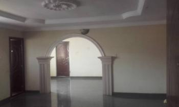 Newly Renovated 3 Bedrooms Flat, Hiltop Estate, Obafemi Awolowo Way, Ikorodu, Lagos, Flat for Rent