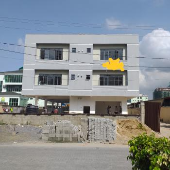 350sqm Office Space, Lekki Phase 1, Lekki, Lagos, Office Space for Rent