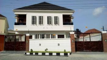 New 4 Bedroom Duplex, Oral Estate, Lekki Phase 2, Lekki, Lagos, Semi-detached Duplex for Sale