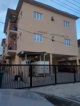 Mini Flat Service Apartment, Plus an Inverter, Beta Estate, Chevron Drive, Lekki, Lagos, Mini Flat for Rent