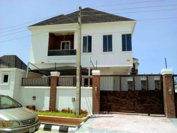 Luxury 5 Bedroom Duplex, Lekki Phase 2, Lekki, Lagos, Detached Duplex for Sale