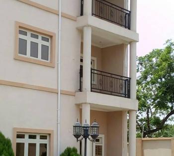 Luxurious 5-bedroom Detached Duplex with Bq, Utako, Abuja, Detached Duplex for Rent