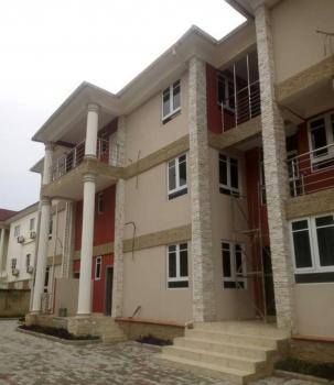 Newly Built 3-bedroom Terraced Duplex  with Bq, Utako, Abuja, Terraced Duplex for Rent