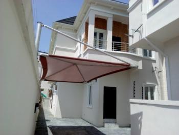 a Modern 4 Bedroom House, Ikota Villa Estate, Lekki, Lagos, Semi-detached Duplex for Sale