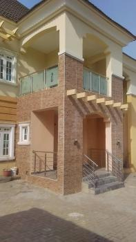 an Elegant 5 Bedroom Fully Detached Duplex and One Bedroom Bq, Karsana, Abuja, Detached Duplex for Sale