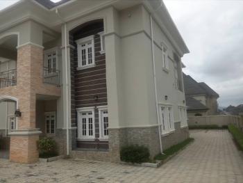 an Exclusively Brand New 5 Bedroom Detached Duplex with Bq, Gwarinpa Estate, Gwarinpa, Abuja, Detached Duplex for Sale