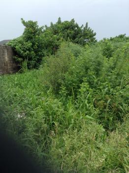 2 Plots of Fenced Dry Land, Arowojobe Estate, Mende, Maryland, Lagos, Residential Land for Sale