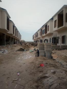 Newly Built 4 Bedroom Wings of Duplex in a Gated Estate, Ikota Gra, Ikota Villa Estate, Lekki, Lagos, Semi-detached Duplex for Sale