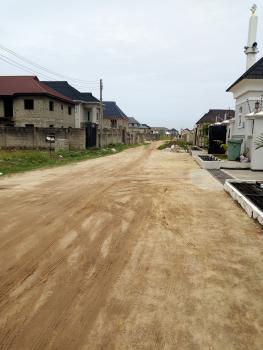 ¾ Plot of Land in Valley View Estate Ebute Ikorodu, Valley View Estate, Ebute, Ikorodu, Lagos, Residential Land for Sale