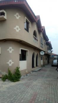 3 Bedroom Duplex, Thomas Estate, Ajah, Lagos, Terraced Duplex for Rent
