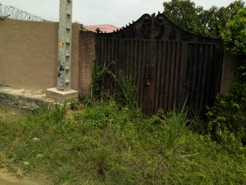 Fenced and Gated Land at Valley View Estate Ebute Ikorodu, Valley View Estate Ebute Ikorodu, Ebute, Ikorodu, Lagos, Residential Land for Sale