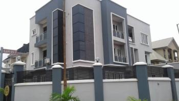 Luxury 4 Bedroom Duplex, Abacha Estate, Ikoyi, Lagos, Detached Duplex for Rent
