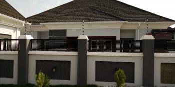 Brand New 3 Bedroom Bungalow, No 60, 64 Crescent, Gwarinpa Estate, Gwarinpa, Abuja, Detached Bungalow for Sale