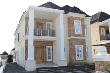 Magnificent, Brand New and Luxuriously Finished 5 Bedroom Fully Detached House with Boys Quarter, Lekky County Homes, Lekki, Lagos, Detached Duplex for Sale