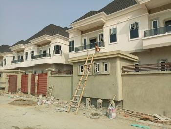 Exquisitely Finished 4 Bedroom Fully Detached Duplex with Bq in   Eli Court, Chevron Alternative Drive, Lekki, Lagos State, Lekki Expressway, Lekki, Lagos, Detached Duplex for Sale