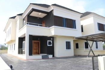 Newly Built, Magnificent and Luxurious 5 Bedroom Fully Detached House with Boys Quarter, Lekky County Homes, Lekki, Lagos, Detached Duplex for Sale