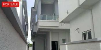 Brand New 5 Bedroom Semi Detached Duplex, Chevy View Estate, Lekki, Lagos, Semi-detached Duplex for Sale