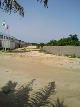Affordable Land, Abijo Gra, Sharing Wall with Charlesdony School, Abijo, Lekki, Lagos, Mixed-use Land for Sale