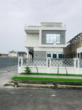 Sophisticated & Smart 5 Bedroom Luxury Fully Detached Duplex with a Domestic Rooms, Gym, Swimming Pool, Cinema & Rooftop Lounge, Pinnock Beach Estate, Lekki, Jakande, Lekki, Lagos, Detached Duplex for Sale