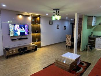 Luxury 1 Bedroom Mini Flat, Off Admiralty Road, Lekki Phase 1, Lekki, Lagos, Mini Flat Short Let