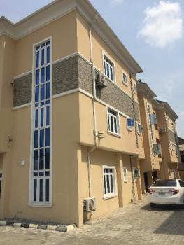 Luxury 2 Bedroom Flat, Bera Estate, Chevron Drive, Chevy View Estate, Lekki, Lagos, Flat for Rent