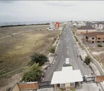Water-front Luxury Plot, Pinnock Beach Estate, Circle Mall Road, Osapa, Lekki, Lagos, Residential Land for Sale