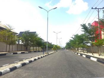 Luxury Plot, Pinnock Beach Estate, Circle Mall Road, Osapa, Lekki, Lagos, Residential Land for Sale