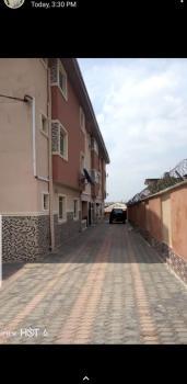 3 Bedrooms Flat, Ladipo  Banjo, Oke Ira, Ogba, Ikeja, Lagos, House for Rent