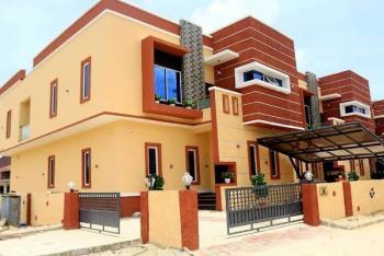 Luxury 5 Bedroom Detached Duplex, Orchid Hotel Road, By Chevron, Lekki Expressway, Lekki, Lagos, Detached Duplex for Sale