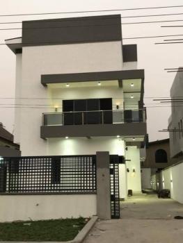 5 Bedroom Mansion, Lekki Phase 1, Lekki, Lagos, Detached Duplex for Sale
