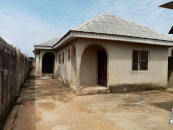 Three Units of Flat, Igando, Ikotun, Lagos, Detached Bungalow for Sale