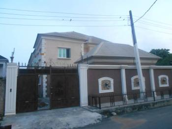Newly Built 3 Bedroom, New Oko-oba, Agege, Lagos, Terraced Duplex for Rent