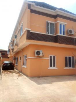Brand New 3 Bedroom Flat, Grammar School, Ojodu, Lagos, Flat for Rent