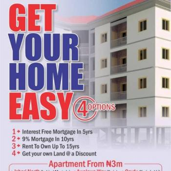 Mortgage Planned Building. Isheri, Isheri North, Lagos, Block of Flats for Sale