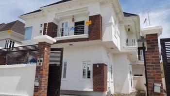 4bedroom Semi Detach with One Room, at Ikota Gate Ii, Lekki Phase 1, Lekki, Lagos, Semi-detached Duplex for Sale