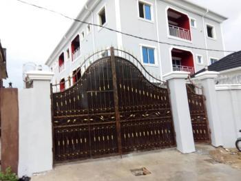 Beautiful 3 Bedroom Flat, Off Toyin Street, Opebi, Ikeja, Lagos, Flat for Rent