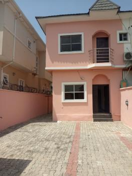 Lovely Finished 2 Bedroom Duplex Inside Chevy View, Chevy View Estate, Chevron Drive Lekki Lagos, Chevy View Estate, Lekki, Lagos, Semi-detached Duplex for Rent