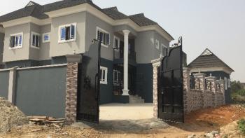 Luxury All Room En-suite 3 Bedroom Apartment, Osota, Elepe, Ikorodu, Lagos, Flat for Rent