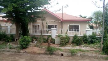3 Bedroom Detached Bungalow with 2 Rooms Bq, Dakwo, Abuja, Detached Bungalow for Rent