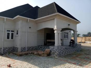 Brand New Executive 4 Bedrooms Bungalow, Benin, Oredo, Edo, Detached Bungalow for Sale