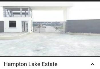 Hampton Lake Estate, Chevron Alternative Road, Lekki Expressway, Lekki, Lagos, Residential Land for Sale