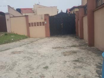 320sqm of Land, Omole Phase 1, Ikeja, Lagos, Mixed-use Land for Sale
